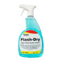 Flash Dry - Glass Cleaner