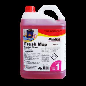 Fresh Mop - Floor Cleaner