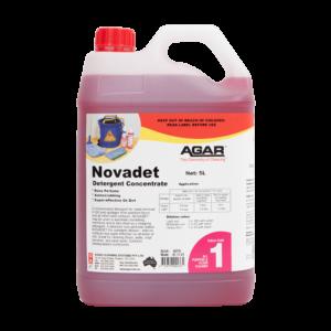 Novadet - Detergent Concentrate