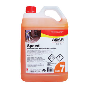 Speed - Detergent Degreaser