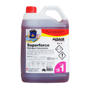 Superforce - Concentrated Detergent