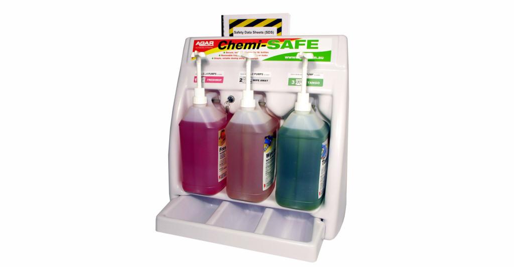 Chemi-Safe