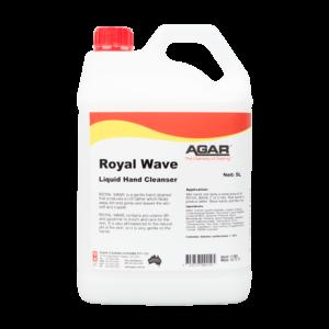 Royal Wave - Hand Soap