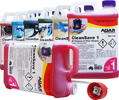 CleanSave Bottles and Safety insert + Adapter Cap