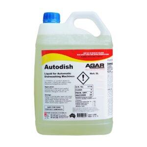 Autodish - Dish Washing Liquid