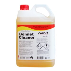 Bonnet Cleaner - Carpet Cleaner