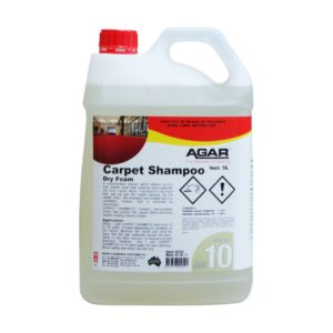 Carpet Shampoo - Carpet Cleaner