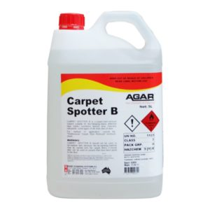 Carpet Spotter B - Carpet Cleaner