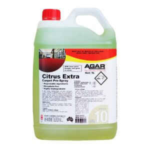 Citrus Extra - Carpet Pre-Spray