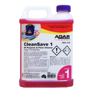 CleanSave 1