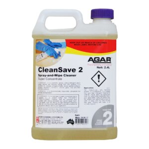 CleanSave 2