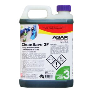 CleanSave 3F - Perfumed Disinfectant