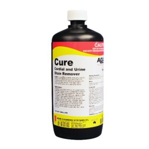 Cure - Stain Remover