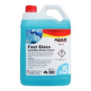 Fast Glass - Glass & Window Cleaner