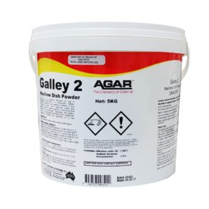Galley 2 - Dishwashing Powder