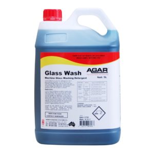 Glass Wash - Glass Cleaner