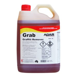Grab - Graffiti Remover