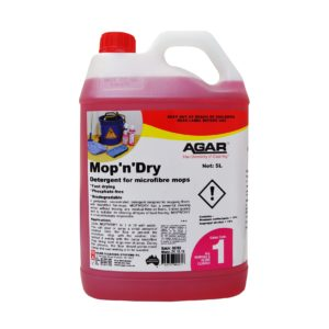 Mop'N'Dry - All Purpose Detergent