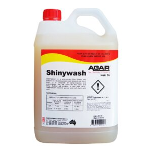 Shinywash - Polish
