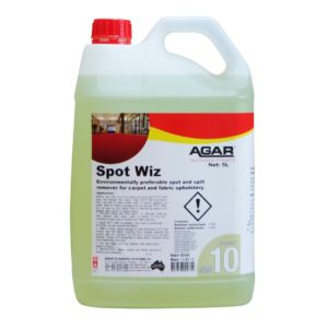 Spot Wiz - Carpet Spotter