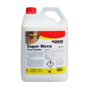 Super Nova - Floor Sealer